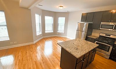 Kitchen, 1521 W Irving Park Rd, 1