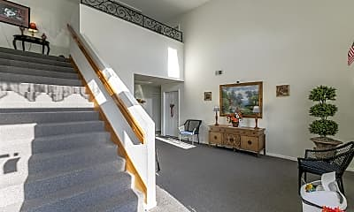 Living Room, 102 Lawrence St, 1