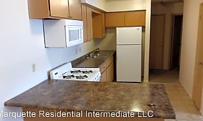 Kitchen, 825 N 22nd St, 2