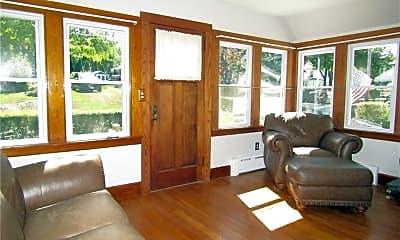 Living Room, 87 Botsford Ave, 1