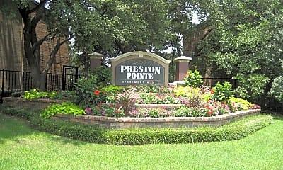 Preston Pointe, 0