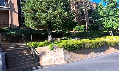 FOOTHILL TERRACE APARTMENTS, 0