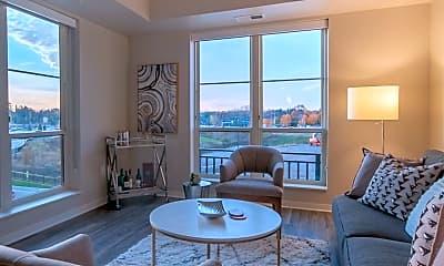 Living Room, 720 S Plaza Way, 0