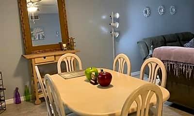 Dining Room, 5467 Rattlesnake Hammock Rd 308C, 1