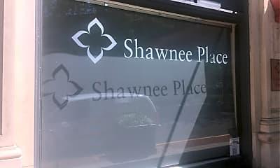 Shawnee Place, 1