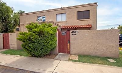 Building, 4025 W Wonderview Rd, 0