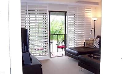 Living Room, 1009 Green Pine Blvd D3, 1