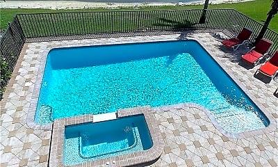 Pool, 3749 Pleasant Springs Dr, 2