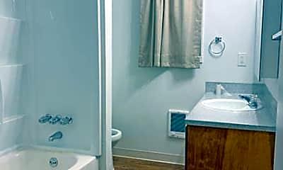Bathroom, 15847 SE Stark St, 2
