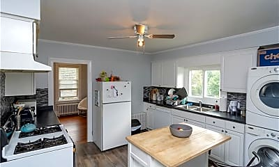 Kitchen, 5 Slocum St 2, 1