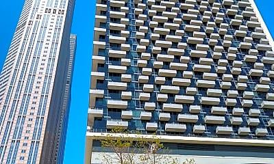 Building, 235 W Van Buren St 2614, 1