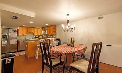 Dining Room, 2138 Mt Vernon St FRONT, 0