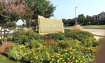 Evergreen at Richardson, 1