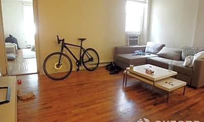Living Room, 313 W 55th St, 0