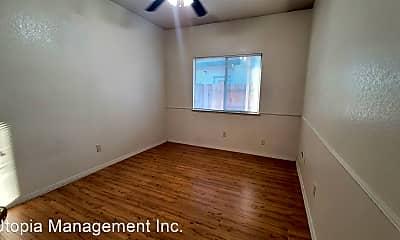 Bedroom, 6907 Millboro Way, 2