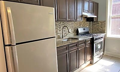 Kitchen, 1415 Palisade Ave, 0