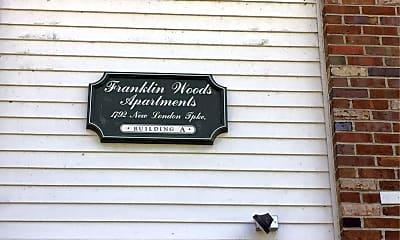 Franklin Woods, 1