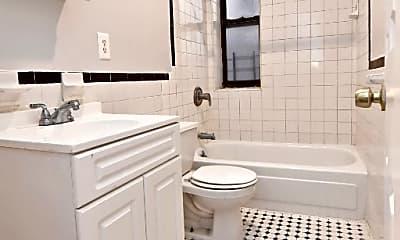 Bedroom, 2492 Adam Clayton Powell Jr Blvd, 2