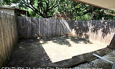 Patio / Deck, 115 Austin Stone Dr, 2
