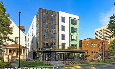 Building, 1119 4th St SE, 0
