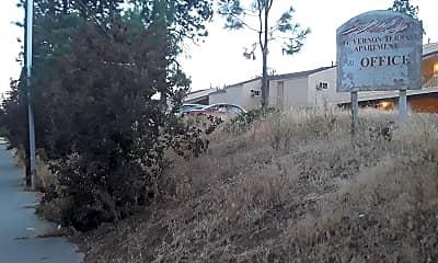 Mt Vernon Terrace, 1