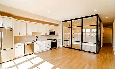 Living Room, 3626 Georgia Ave NW 21, 1
