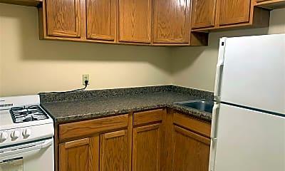 Kitchen, 270 2nd St 3, 2