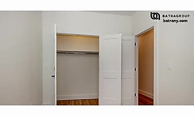 Bedroom, 402 East 78th Street, 0