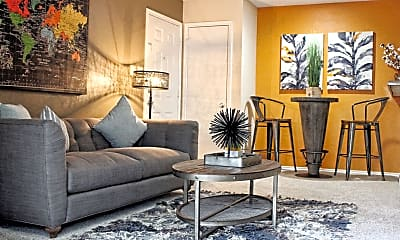 Living Room, Chesapeake, 1