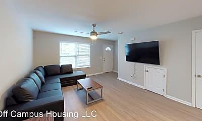 Living Room, 636 Eugenia St, 0