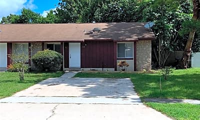 Building, 12227 Coral Reef Dr, 0