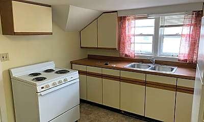 Kitchen, 136 N Dewey Ave, 1