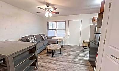 Living Room, 209 E Clark St, 2