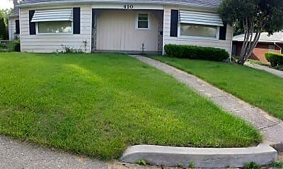 Building, 410 Allendale Pl, 0