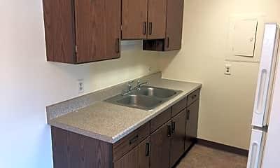Kitchen, 2549 15th St S, 1