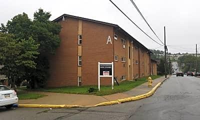 Ash Park Apartments, 0