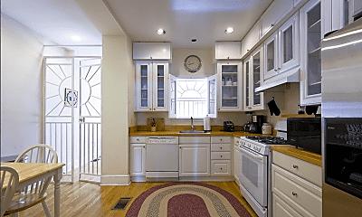 Kitchen, 1434 T St NW, 1