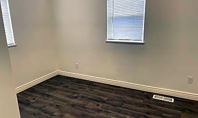Bedroom, 174 E 700 S, 2