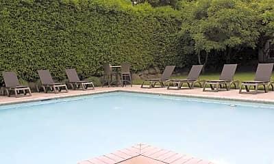 Pool, Sterling Heights, 2