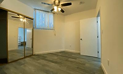 Bedroom, 10201 Woodbine St, 1