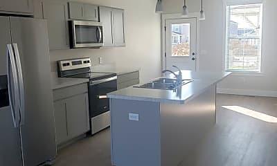 Kitchen, 6038 Elysian Rd, 1