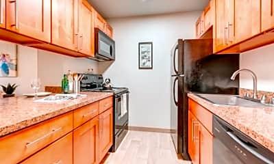 Kitchen, Park 212, 1