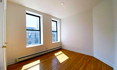 Bedroom, 301 W 112th St, 0