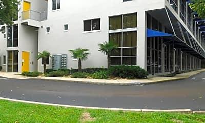 Building, 2515 SW 35th Pl, 2