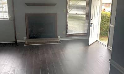 Living Room, 6508 Wicklow Pl, 2