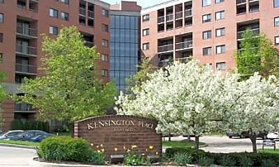 Kensington Place Apartments, 0