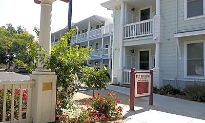Orange Tree Senior Apartments, 1