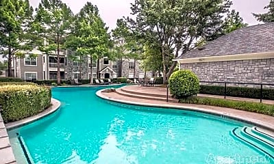 Pool, 4343 at The Parkway, 0