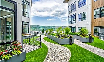 Recreation Area, 1177@Greystone Luxury Apartments, 0