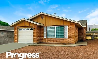 Building, 4750 Loma del Rey, 0